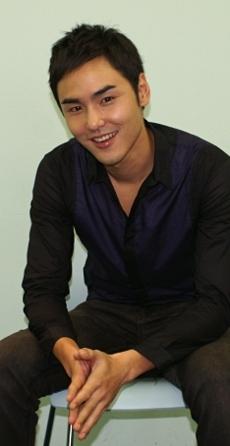 台湾 俳優