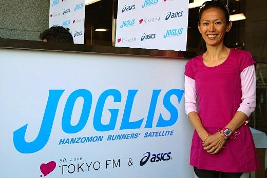 レポート:TOKYO FM「JOGLIS」写...